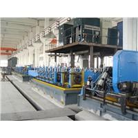 Steel Tube Welding Line, Steel Tube Forming Machine, Steel Tube Making Machine