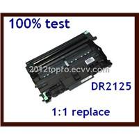 supply brother Toner Cartridge  DR2125/DR2115/DR360/DR2150 Laser Toner Cartridge