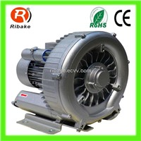 wastewater treatment air blower