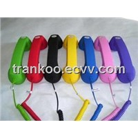 Handset for iPhone 4 / Telephone Receiver
