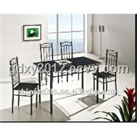 popular dinning table and chairs