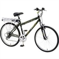 Electric Bikes: Currie eZip Eco Ride Electric Bike EZ-ECO-GR