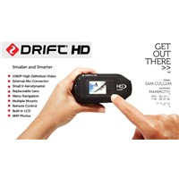 Drift HD170 Action Camera