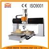 5 Axis CNC Engraver Machine Router (MT-CW1224)