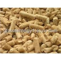 Wood pellets for sales