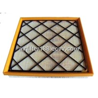 13272717 AUTO FILTER for GM/Auto PU Air Filter 13272717 for CITROEN