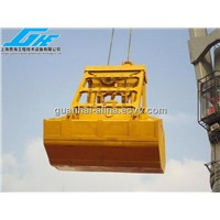 30t Wireless Remote Control Grab for Marine Crane