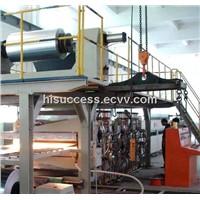 Aluminum Composite Panel Production Lines(HIM-ACP-1)