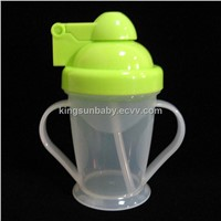 Big Spout Spill-Proof-Cup, Baby Cup, Baby Training Cup