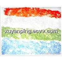 Colored Melamine Formaldehyde Moulding Compound