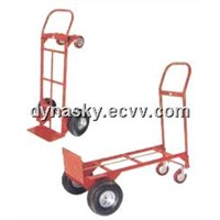 Heavy Duty Multi-purpose Material Handling Hand Trolley-HT2009
