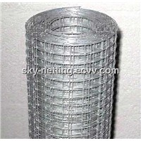 Hot-Dip Galvd Roofmesh Welded Net