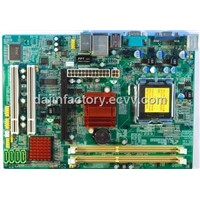 Intel Motherboard DDR3 (G41)