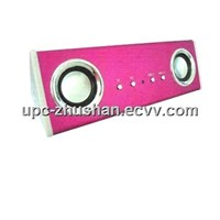 OEM Customized Hot USB 2.0 Mini Speaker