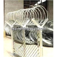 Protect Fence for Theft / Airport Fence (SGS Certificate)