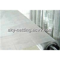 Stainless Steel 304 2mm Diameter 200 Mesh Screen Wire Mesh