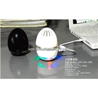 Wholesale Price Egg Mini USB PC Computer Speaker