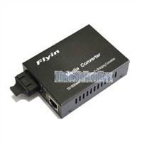 10M 100M 1000M  Ethernet Media Converter
