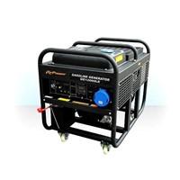 10kva Air-Cooled Gasoline Generator