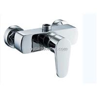 2013 unique design bathroom bidet brass shower faucet mixer OT-8547