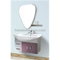 304#stainless steel bathroom mirror cabinet,stainless steel bathroom furniture S1085