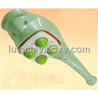 4-ball projector Jade Stone Thermal Massager