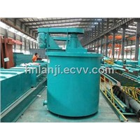 Agitator Tank For Ore Mixing
