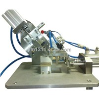 Angle Cutting Machine for Endotracheal Tube