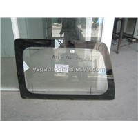 Auto Glass Side window