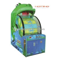 Bass Wheel Redemption Game Machine(Hominggame-Com-399)