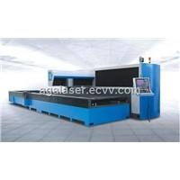 Best and Reliable Laser Cutting Machine for Metal