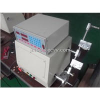 Coil Wire Winding Machine for Rebar Tier Wire Spools