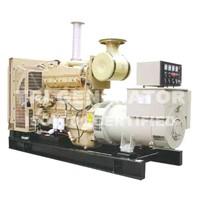 Cummins Diesel Generator Set / Cummins Generator