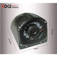 Demo 540TVL CCD Red Light Outdoor IR Security Mini Video Vehicle Car Thermal Image Camera-CCD Camera