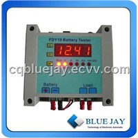 Digital Battery Tester for Capacity Charge and Discharge Monitoring