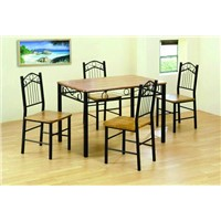 Dining sets table with chairs MLdining-037