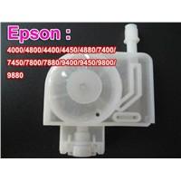 Eco Solvent Resistant Damper for Epson 9800/9400/7800/7880/7400/7450/4800/4400/4000 Epson Damper