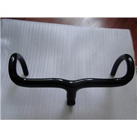 Full Carbon Bicycle Integrated Handle Bar (LRB01)