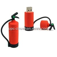 Gifts Fire Extinguisher USB Flash Memory Drive