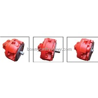 Gm Series Hydraulic Piston Motor GM05 GM1 GM2 GM3 GM5 GM6 GM7 GM9