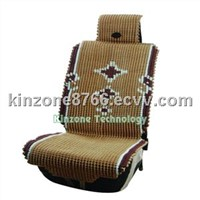 High Quality Auto Seat Cushion Covers (L580075)