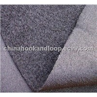 Hook and Loop Velcro Wide Knitted Loop