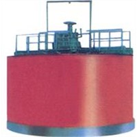 ISO9001 iron ore concentrator