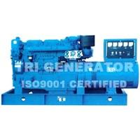 Marine Generator / Diesel Generator