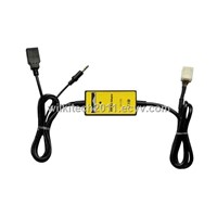 Mazda Car MP3 Interface USB AUX Adapter for M2 M3 M6 M323 etc