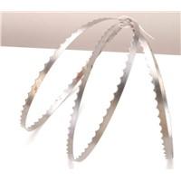Meat/Bone Cutting Band Saw Blade