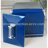 Metal Bar Home Car Ice Cooler