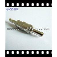 Metal NIBP Connectors- Gas Connectors- Cuff Connectors