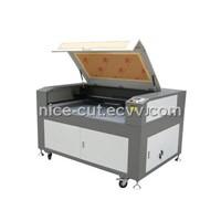 Die Board Double Head Laser Machine (NC-C1290)