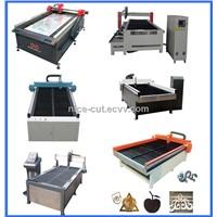 NC-P1530S cnc plasma metal cutting Machine price